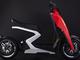 Le Zapp i300, le scooter électrique venu d'Angleterre