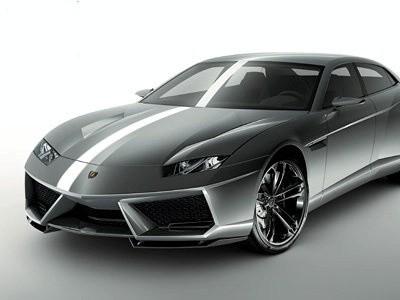 La Lamborghini Estoque sera-t-elle produite en Chine?