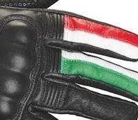 Hevik Italie: l'Italie au bout des doigts