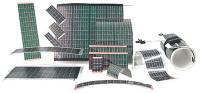 Energie solaire : un progrès électrique !