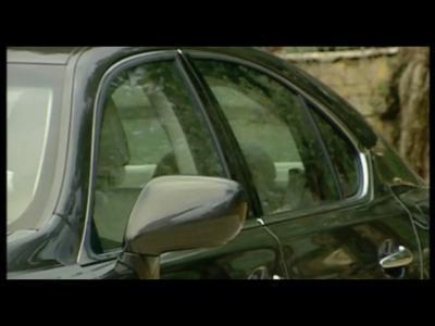Lexus LS 460 : objectif étoilé