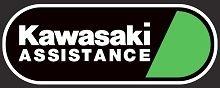 Actualité - Kawasaki: Un accord avec Mondial Assistance au cas où...