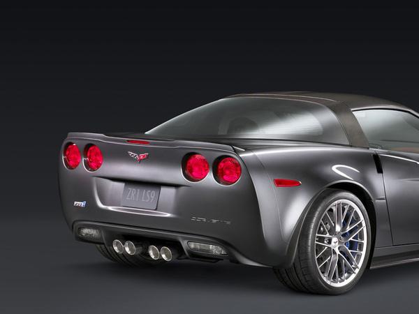 (Vidéo) Juan-Pablo Montoya adore la Corvette ZR1 (nous aussi)