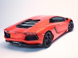 Lamborghini dit non à une Aventador 2+2
