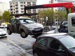 Paris devrait augmenter bientôt les tarifs de fourrière