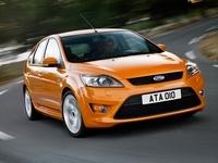 Ford Focus ST Phase 2 : pas de boost moteur ! [MAJ]