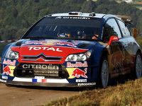 Rallye d'Allemagne, SS10: Loeb se promène !