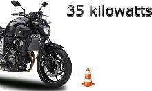 Permis moto: le A2 pour tous c'est maintenant