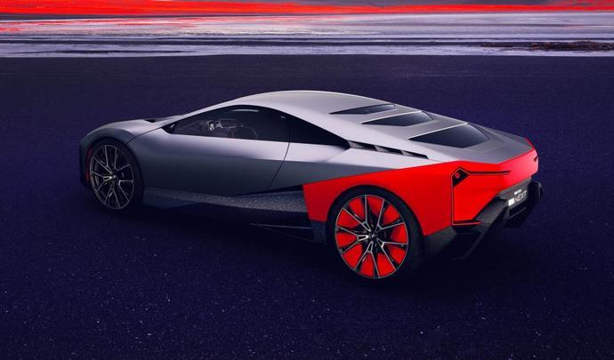 Rendre le son d'une électrique sexy ? BMW s'est associé à Hans Zimmer pour y parvenir