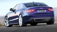 Future Audi RS5 : V10 de 500 ch ?