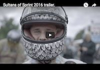 Sultans of Sprint Challenge 2016: la vidéo