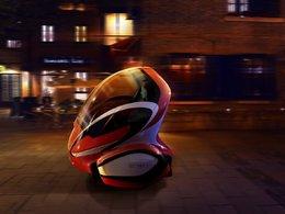 Pavillon SAIC-GM de l'Exposition universelle de Shanghai 2010 : la session «Design – Esquisse de la mobilité»