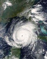 """""""Hurricane""""... Bering vous protège!!"""