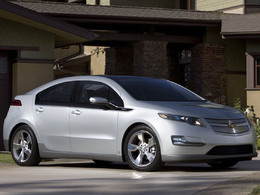 La Chevrolet Volt veut charmer les conducteurs chinois
