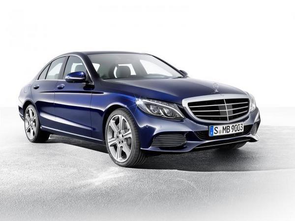 Mercedes n'associera pas moteur 3 cylindres et propulsion