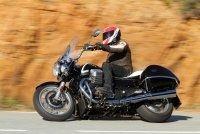 Moto Guzzi California 1400 : un retour brillant