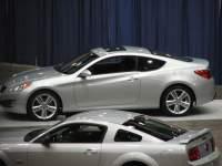Future Hyundai Coupé : c'est elle – Acte 2