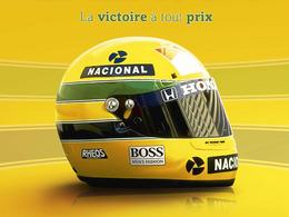 """""""Ayrton Senna, La victoire à tout prix"""""""