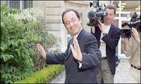 François Hollande fait sa sauce écologique !