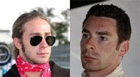 Champ Car: Interview croisée Simon Pagenaud / Nelson Philippe [2/3]