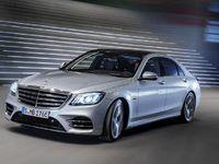 Mercedes stoppe temporairement tous les hybrides rechargeables