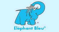 Elephant bleu : économie d'eau, défense de l'écologie !