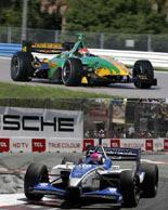 Champ Car: Interview croisée Simon Pagenaud / Nelson Philippe [3/3]