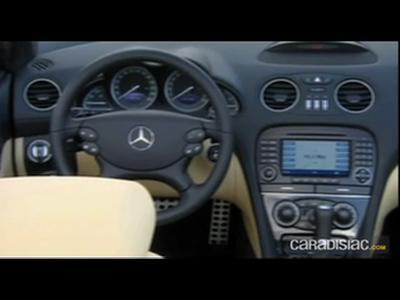 Mercedes Classe SL : 50 ans de savoir-faire