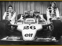 Guy Ligier n'est plus