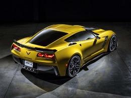 Cadillac s'occupera de la vente des Camaro et Corvette