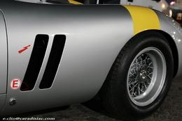 Photos du jour : Ferrari 250 GTO 1963