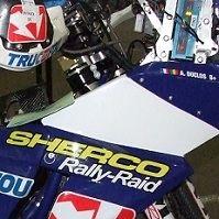 Dakar 2013 : Sherco, le petit poucet du rallye
