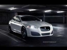 Pub : Jaguar continue de titiller Audi, BMW et Mercedes