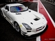 Photos du jour : Mercedes SLS GT3
