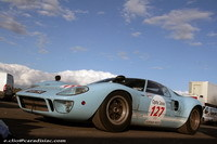 Photos du jour : Ford GT40 1969