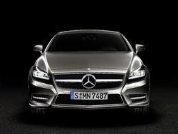 Mondial de Paris - Cette fois-ci officielle, voici la nouvelle Mercedes CLS!