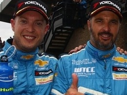 Muller vs Huff : le duel reprend
