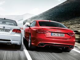 Ventes : Audi dépasse BMW sur le début d'année