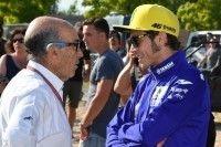 MotoGP - Catalogne J.2 : Rossi en ballotage défavorable
