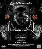 Actualité moto - Moto Guzzi: La 1400 California sera en concession le 1er décembre