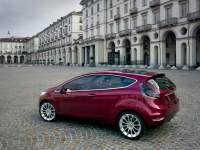 Salon de Detroit : Ford Verve SUV Concept