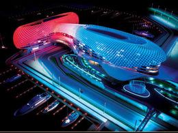 Top Marques fera escale à Abu Dhabi en janvier 2011