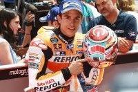 MotoGP - Catalogne J.2 : Márquez domine le nouveau Montmélo