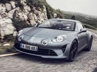 Alpine: production en forte baisse, l'A110 est-elle mal vendue?