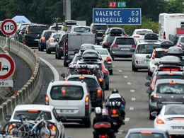 La vitesse à 90 km/h sur les autoroutes: l'encouragement de Ségolène Royal