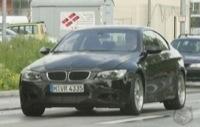 Nouvelle BMW M3 : la voilà !!