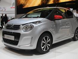 PSA: Dongfeng se penche sur le cas Citroën