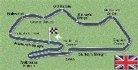 GP de Grande Bretagne : Victoire de Pedrosa devant un grand Rossi