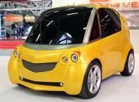 Carcerano Sonny : une auto citadine propre