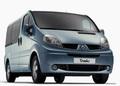 Renault Trafic et Master: mises aux normes